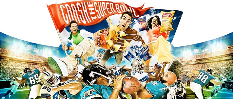 License     Attribution Some rights reserved by kyleboy668  frito-lay Pepsi NFL... Kyle Lane design/Illustration
